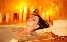Ванны для похудения — правила приема