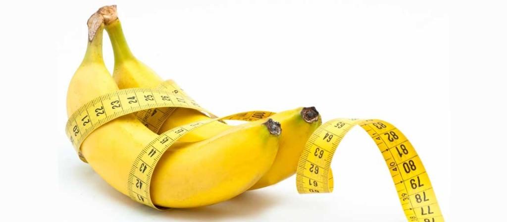 Банановая диета - отзывы и результат на 3 дня и на 7 дней
