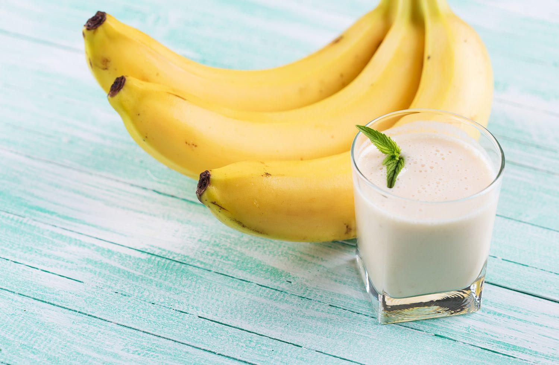Удобрение из банановой кожуры для цветов: подкормка 30