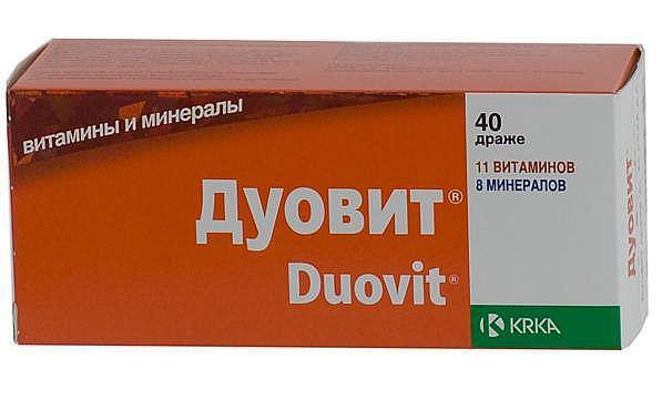 Duovit