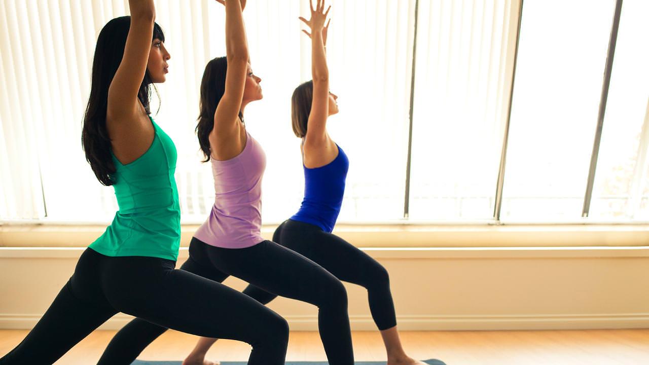 Похудеть при помощи танца в домашних условиях