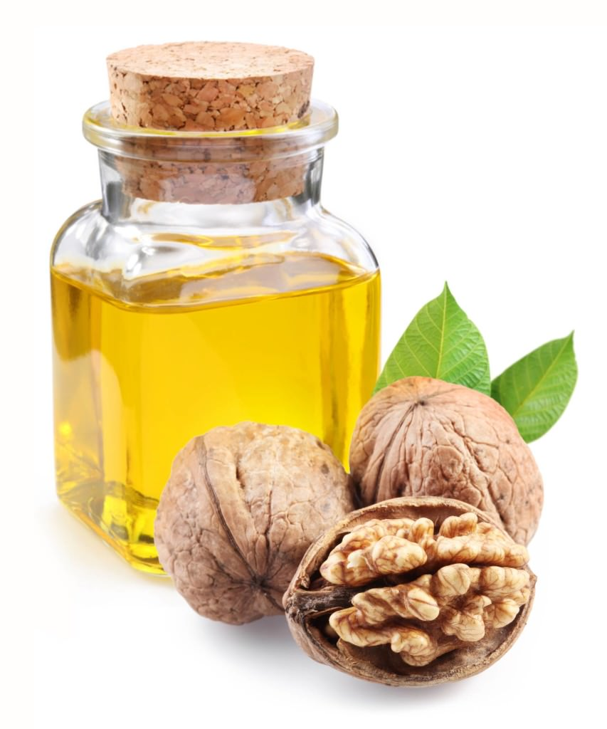 Как сделать масло зеленого грецкого ореха