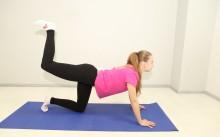 Упражнения для похудения ног — как ускорить результат