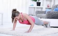 Упражнения для похудения в домашних условиях — эффективный комплекс для быстрого сброса веса мужчинами и женщинами, видео тренировок