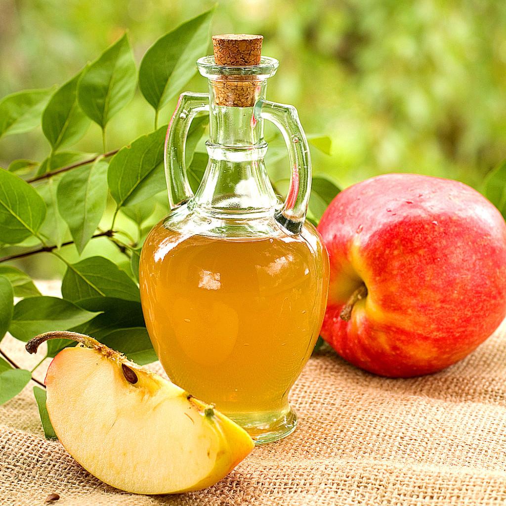 Яблочной уксус