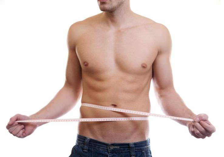 Как похудеть мужчинам