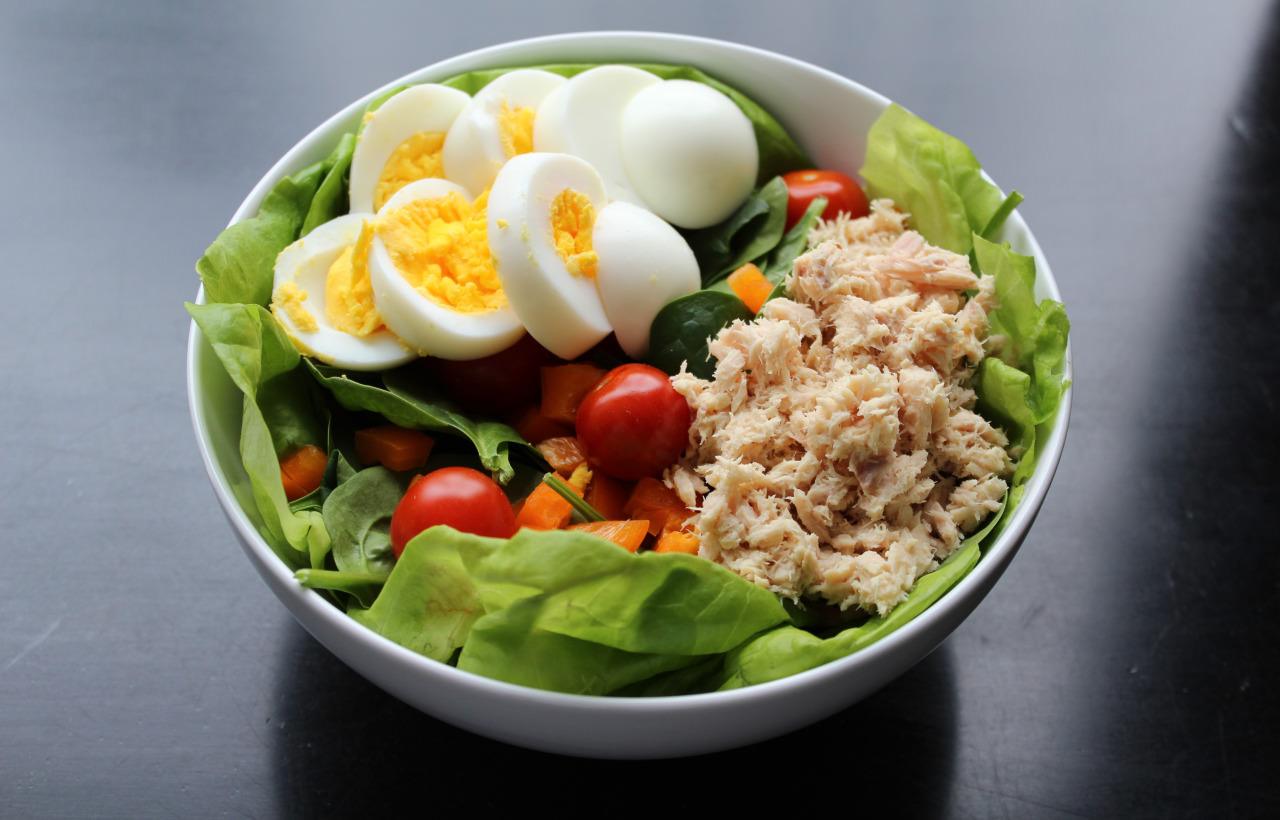 Рецепты вкусных завтраков для похудения
