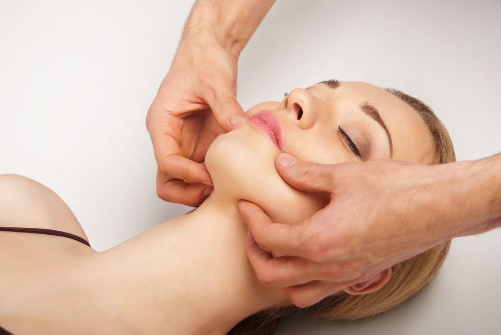 Щипковый массаж