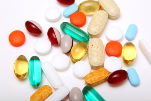 Витамины для похудения помогут ли они снижению веса