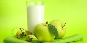 Яблочное питание