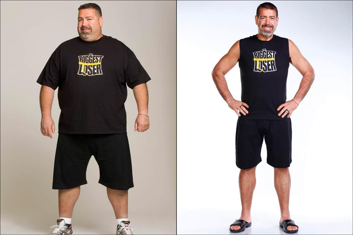 Похудеть домашних условиях мужчины