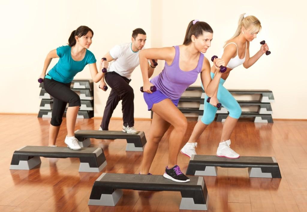 упражнения для похудения ляшек для начинающих