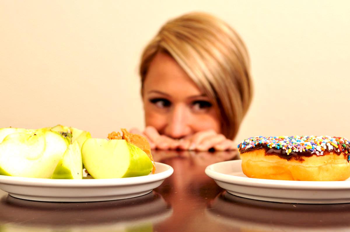 Как начать голодную диету