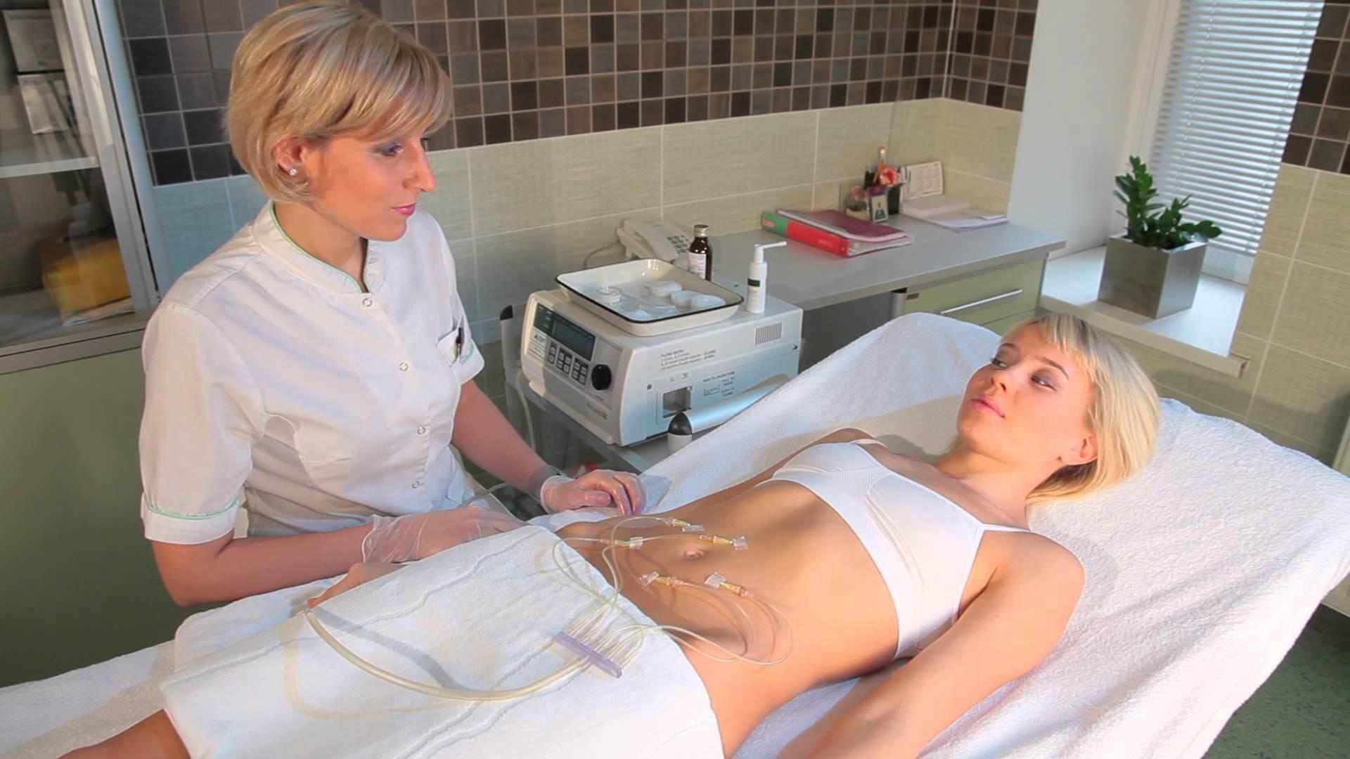 Озонотерапия для похудения - отзывы и противопоказания к приему