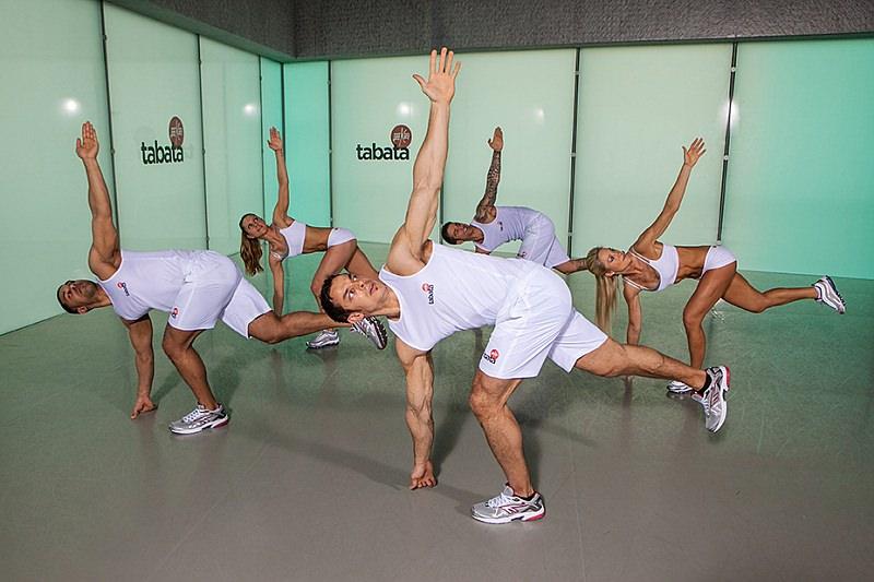 Табата тренировки для похудения - упражнения, отзывы и результаты