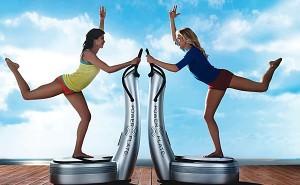 Тренажеры Power Plate для похудения